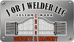 J or J Welder Logo