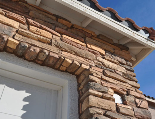 Stone Veneer and Your Home